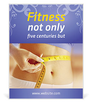Weight Loss Plakate