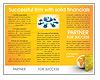 Firewall Brochure Template