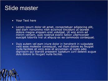 Speech PowerPoint Template