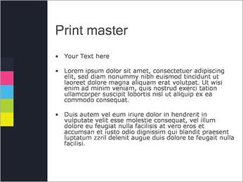 Kreativní Abstract PowerPoint šablony