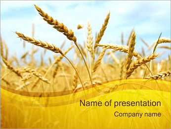 Agriculture PowerPoint Templates & Backgrounds, Google