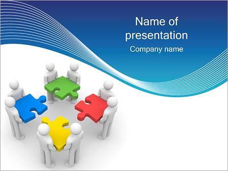 Travaux collectifs Modèles des présentations  PowerPoint