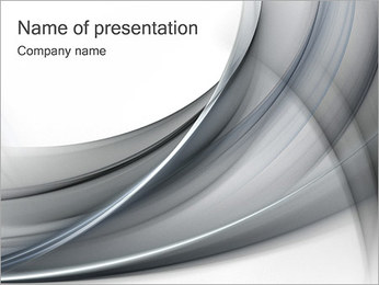 Elegant Design Modèles des présentations  PowerPoint