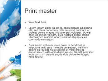 Verano Plantillas de Presentaciones PowerPoint