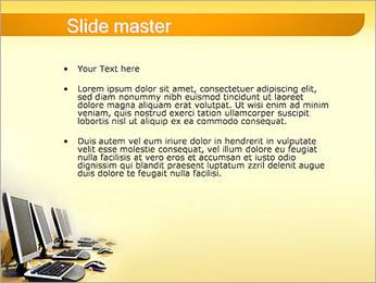 Informatique Modèles des présentations  PowerPoint
