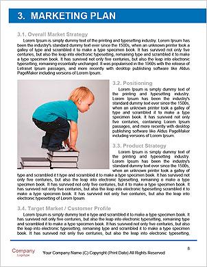 Un muchacho joven está mirando a diferentes iconos de la ciencia, las matemáticas y la física a su alrededor en un backgro blanco Las plantillas léxica - Página 8
