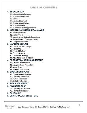 嵐の中で事務処理を手放すビジネスマン 辞書のテンプレート - ページ 2