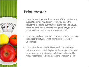 Alimentation et nutrition Modèles des présentations  PowerPoint