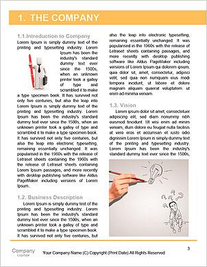 Enterprise Manager HR disegnando una delle risorse umane aziendali business plan I pattern lessicografici - Pagina 3