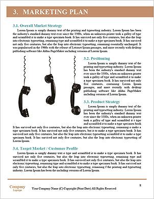 人間の手のヴィンテージの電話を保持して、コピースペースを持つ白で隔離される 辞書のテンプレート - ページ 8