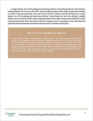 Meisje met bellen Lexicale template - Pagina 5