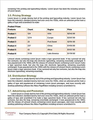 Бизнес почерк руководство мастерство Словарные шаблоны - Страница 9