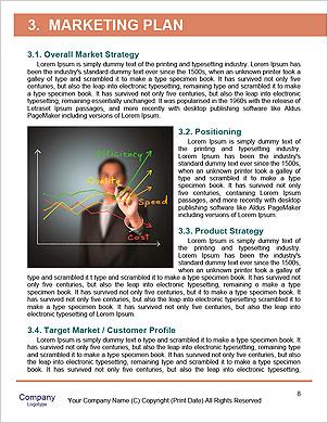 Деловой человек написание концепции Словарные шаблоны - Страница 8