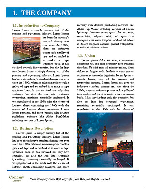 Big Ben in Londen Lexicale template - Pagina 3