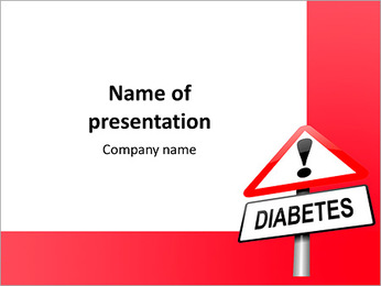 diabetes mellitus en el embarazo plantillas de powerpoint