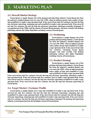 Anger Leopard Word Template - Page 8