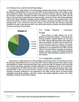 Environmental pollution petrochemical products Word Template - Page 7