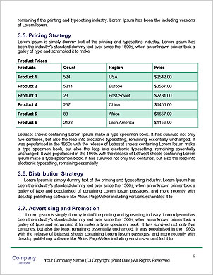 0000101710 Word Template - Page 9