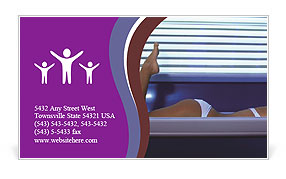 0000101802 Business Card Template