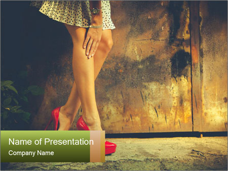 0000101809 PowerPoint Template