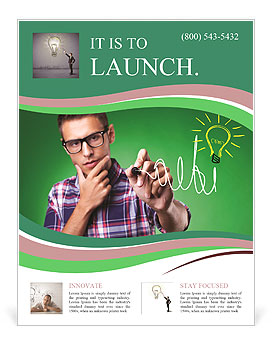 0000101957 Flyer Template