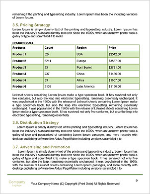 0000101975 Word Template - Page 9