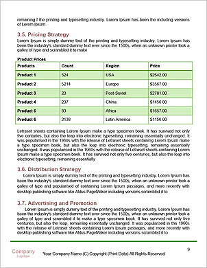 0000102002 Word Template - Page 9