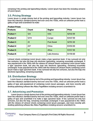 0000102005 Word Template - Page 9
