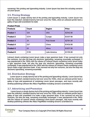 0000102010 Word Template - Page 9