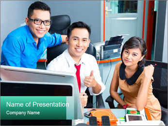 0000102057 PowerPoint Template