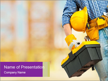 0000102110 PowerPoint Template