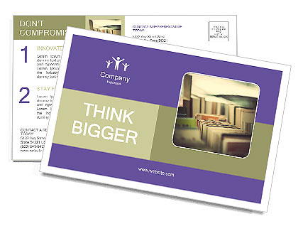 0000102130 Postcard Template
