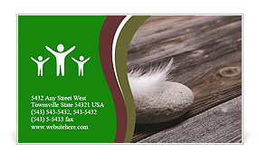 0000102140 Business Card Template
