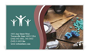 0000102194 Business Card Template