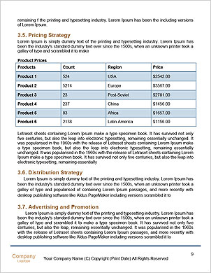 0000102201 Word Template - Page 9