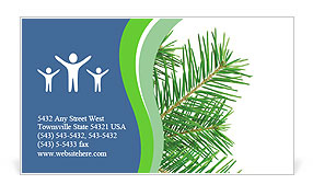 0000102236 Business Card Template