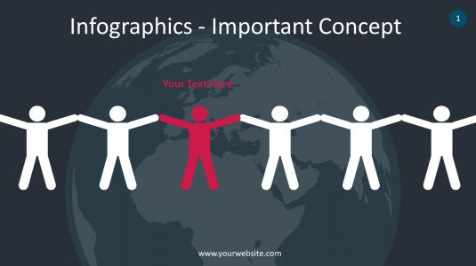 Infographics – Important Concept PowerPoint Infographics