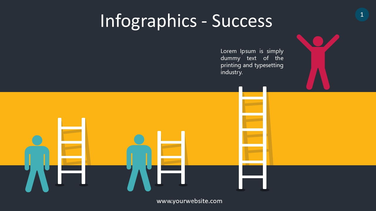 Infographics – Success