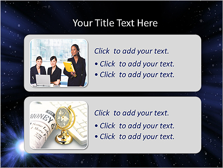 0000011239 Animated PowerPoint Template - Slide 9