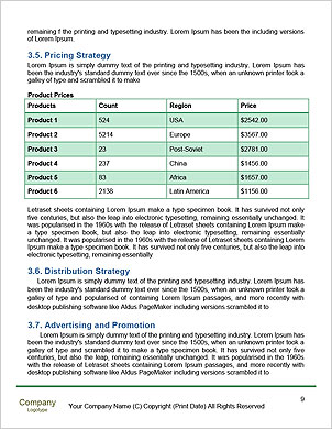0000011626 Word Template - Page 9