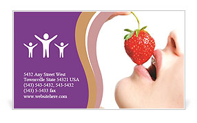 0000013585 Business Card Template