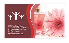 0000014250 Business Card Template