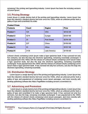 0000014626 Word Template - Page 9