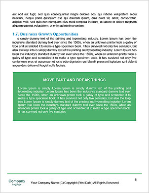 0000016678 Word Template - Page 5