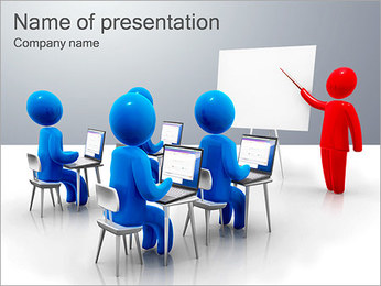 Education PowerPoint Templates & Backgrounds, Google Slides Themes