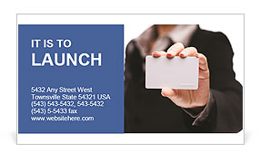 0000021758 Business Card Template