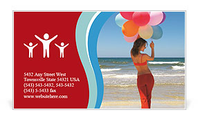 0000021803 Business Card Template