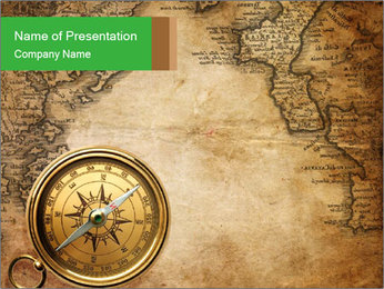 History Powerpoint Template Smiletemplates Com