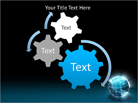 Sunny Earth Animated PowerPoint Template - Slide 16