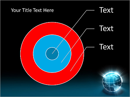 Sunny Earth Animated PowerPoint Template - Slide 17